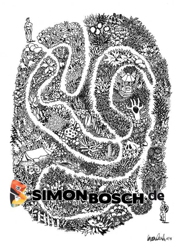 Plan A - Simon Bosch